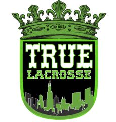 True Lacrosse - True 2018 Green