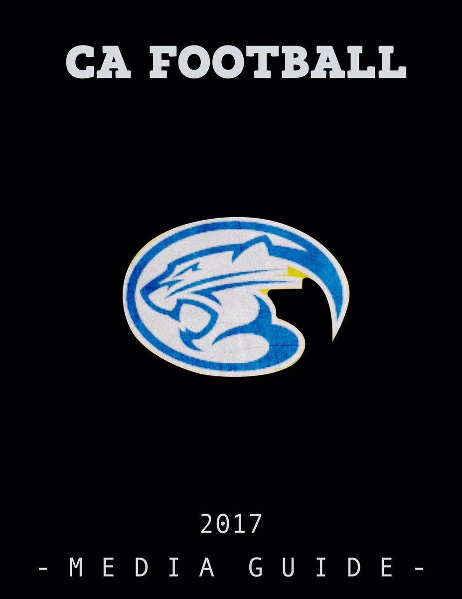 Clarksville Academy - Boys Varsity Football