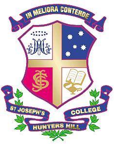 St Joseph's College - Hunters Hill - Joeys 1st XV