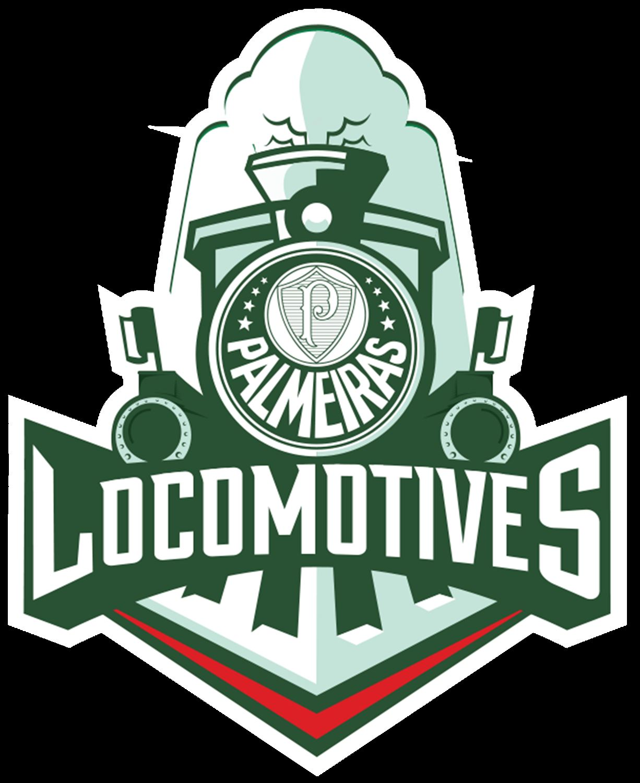 Palmeiras Locomotives - Palmeiras Locomotives