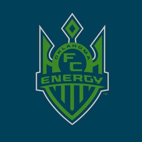 Oklahoma Energy Football Club - OEFC 07 Girls