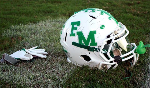 Fort Myers High School - Boys Varsity Football