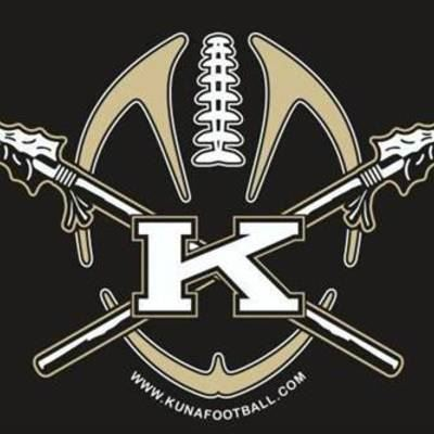 Kuna High School - Boys Varsity Football