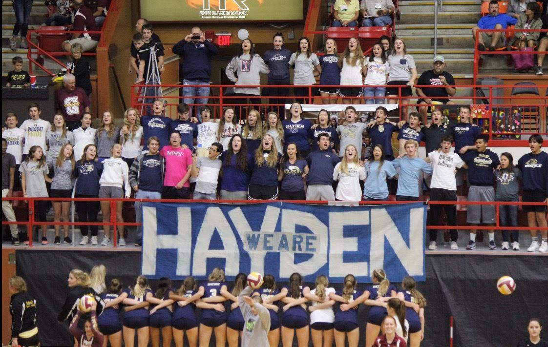 Hayden Catholic High School - Hayden Catholic
