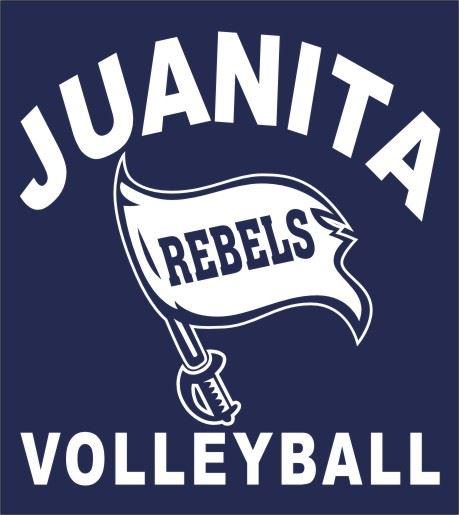 Juanita High School - Girls' Varsity Volleyball