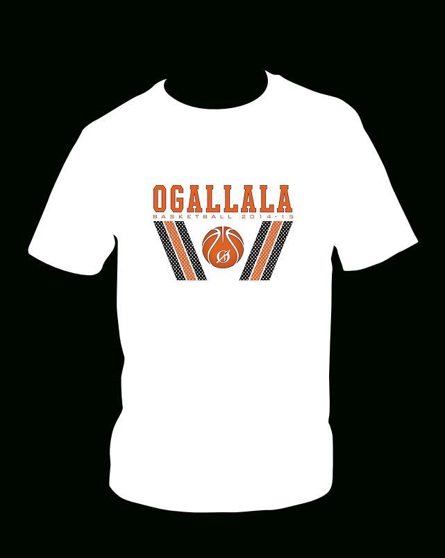 Ogallala High School - Boys Junior Varsity Basketball
