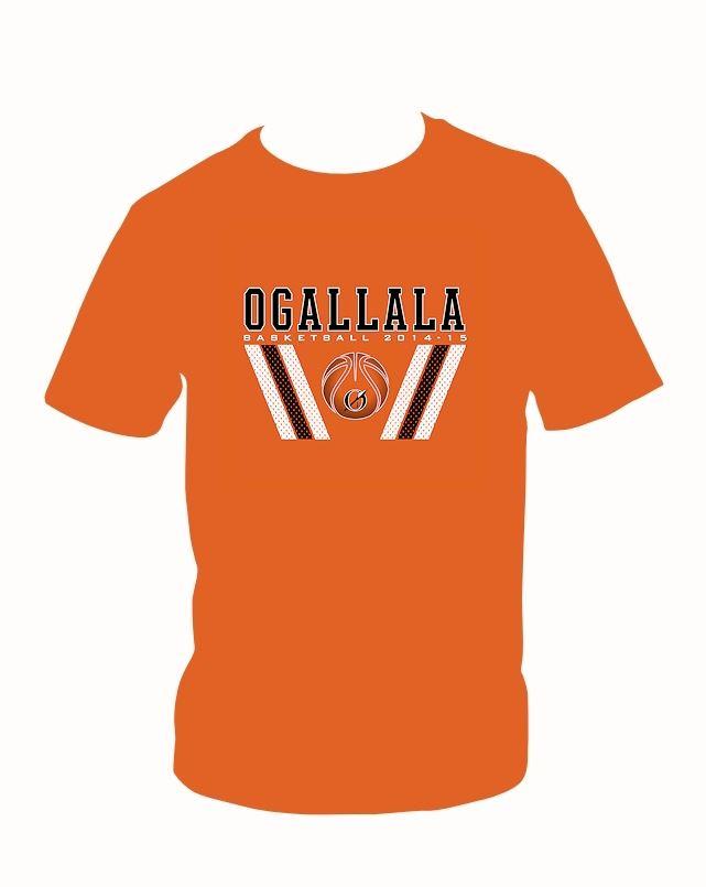 Ogallala High School - Boys Varsity Basketball [Old]