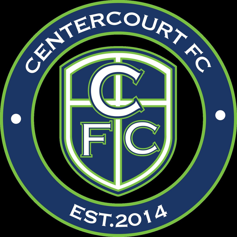 Centercourt FC - 2004 Girls Blue