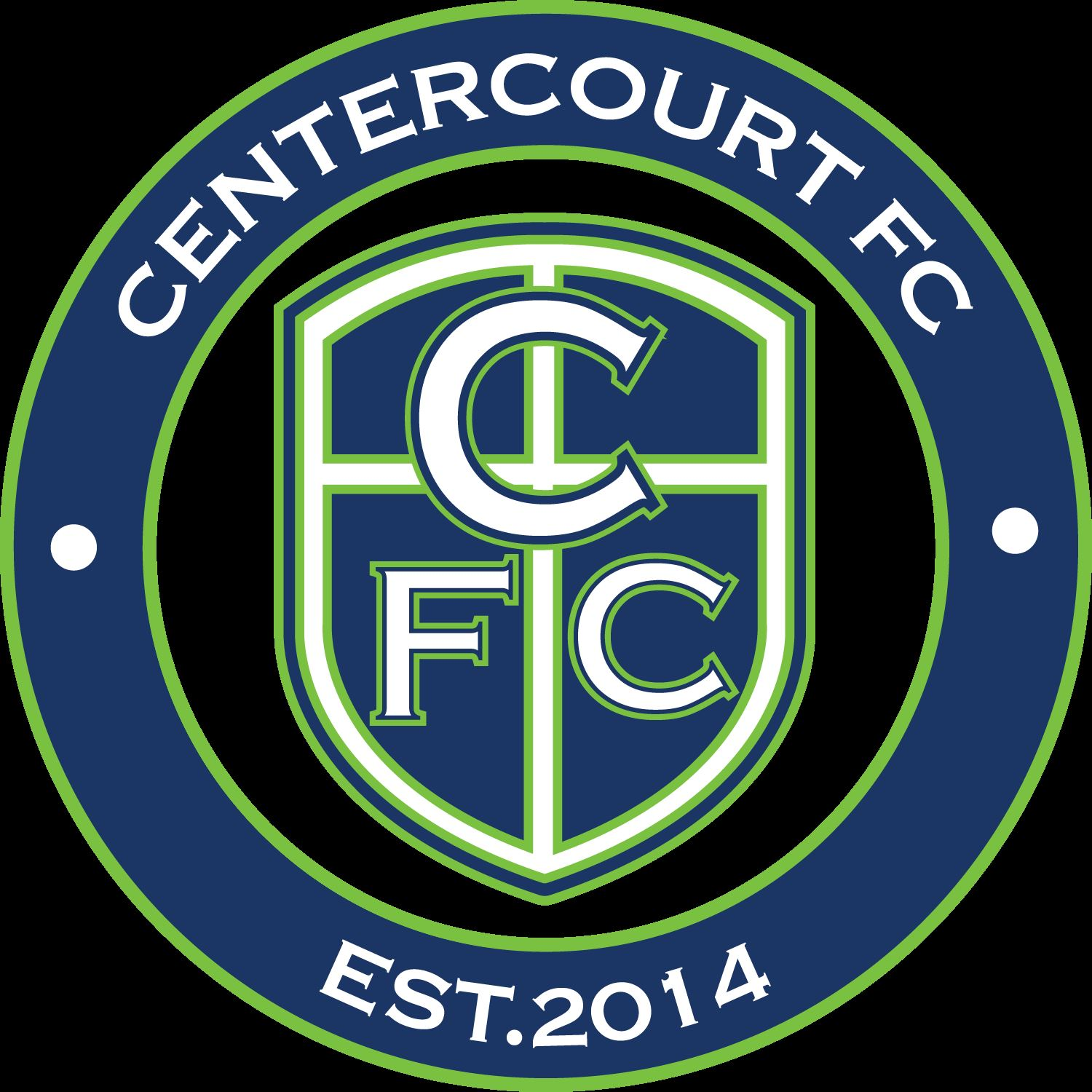 Centercourt FC - 2004 Girls White