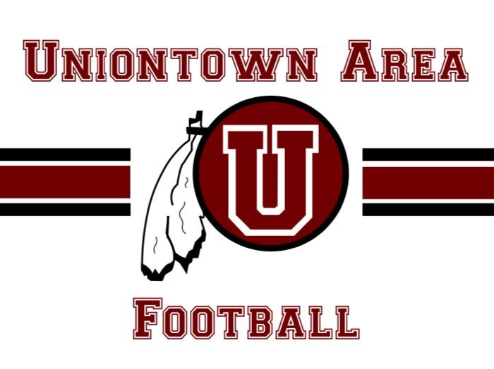 Uniontown Area High School - Boys Varsity Football