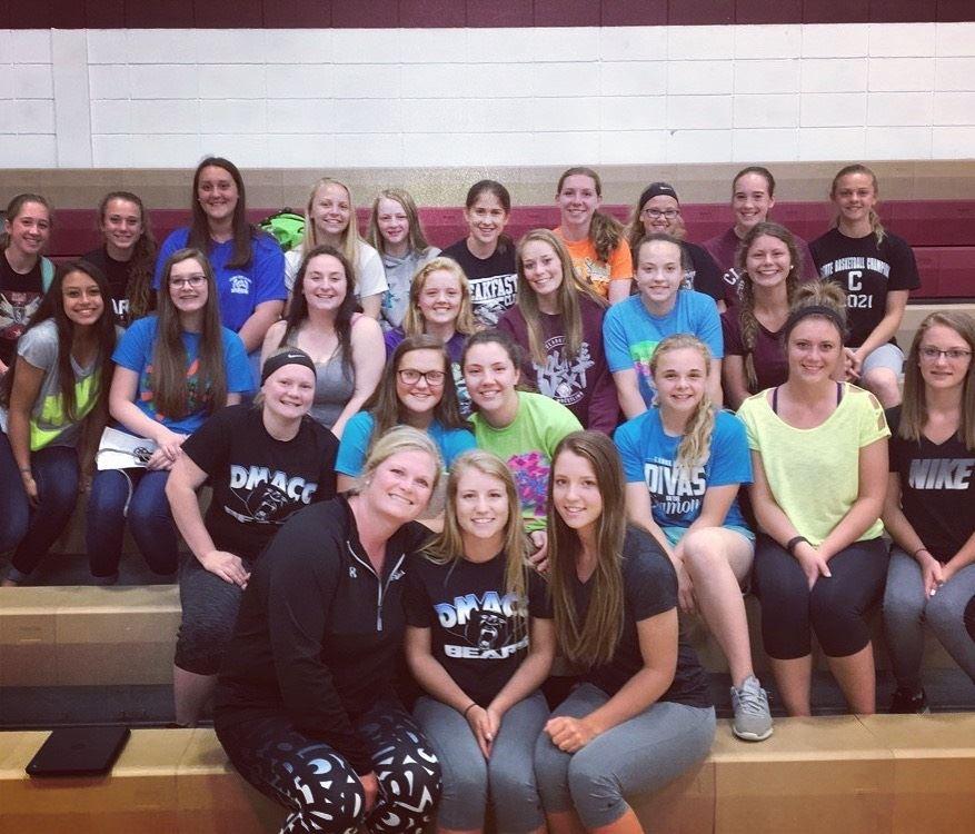 Clarke High School - Girls' Varsity Softball
