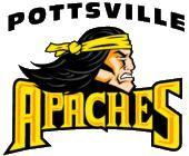 Pottsville High School - Girls Varsity Basketball