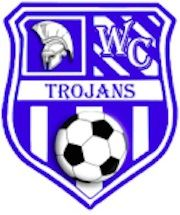 West Central High School - Trojans