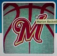 Marion High School - Boys Varsity Basketball