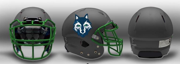 Livingston Collegiate - Wolves Football