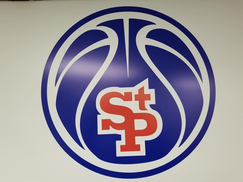 St. Paul's Episcopal High School - Boys' Varsity Basketball