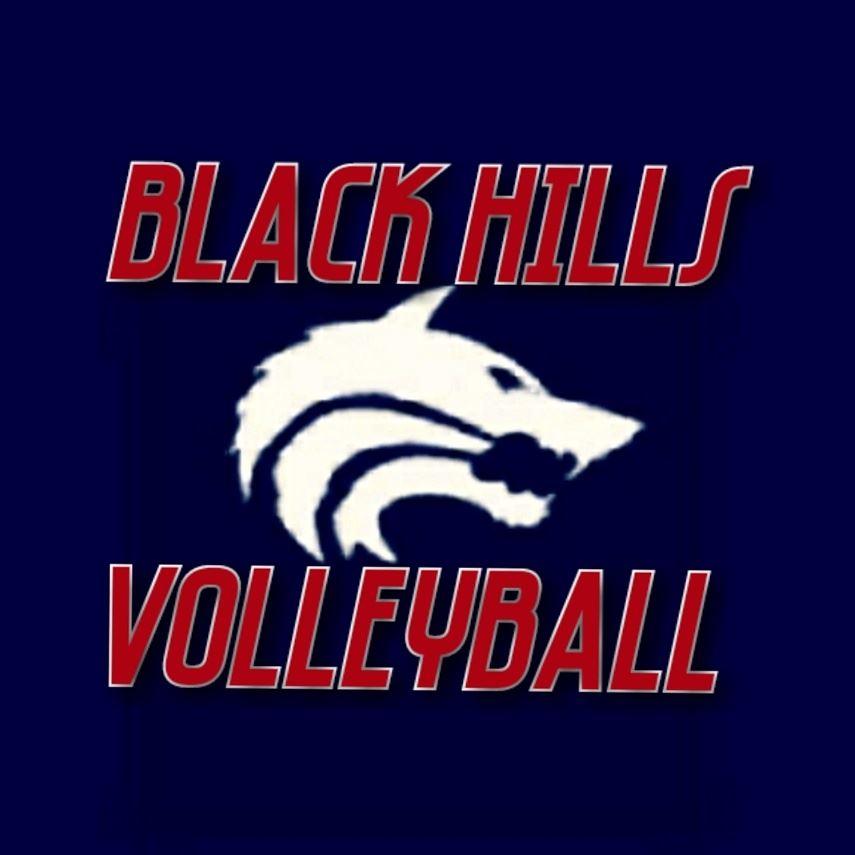 Black Hills High School - Varsity Volleyball