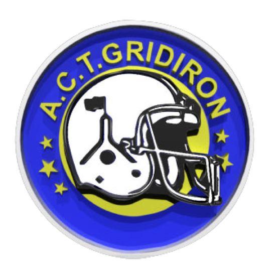 ACT Gridiron - Monarchs