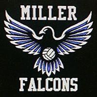 Miller High School - Varsity Volleyball