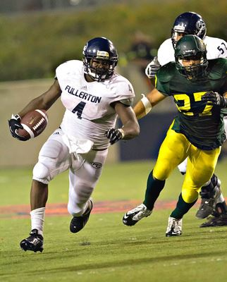 Fullerton College - Hornet Football
