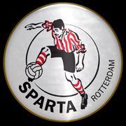Sparta Rotterdam - Sparta 1
