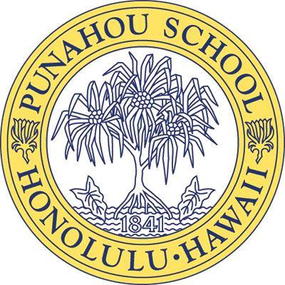 Punahou School - JV Football