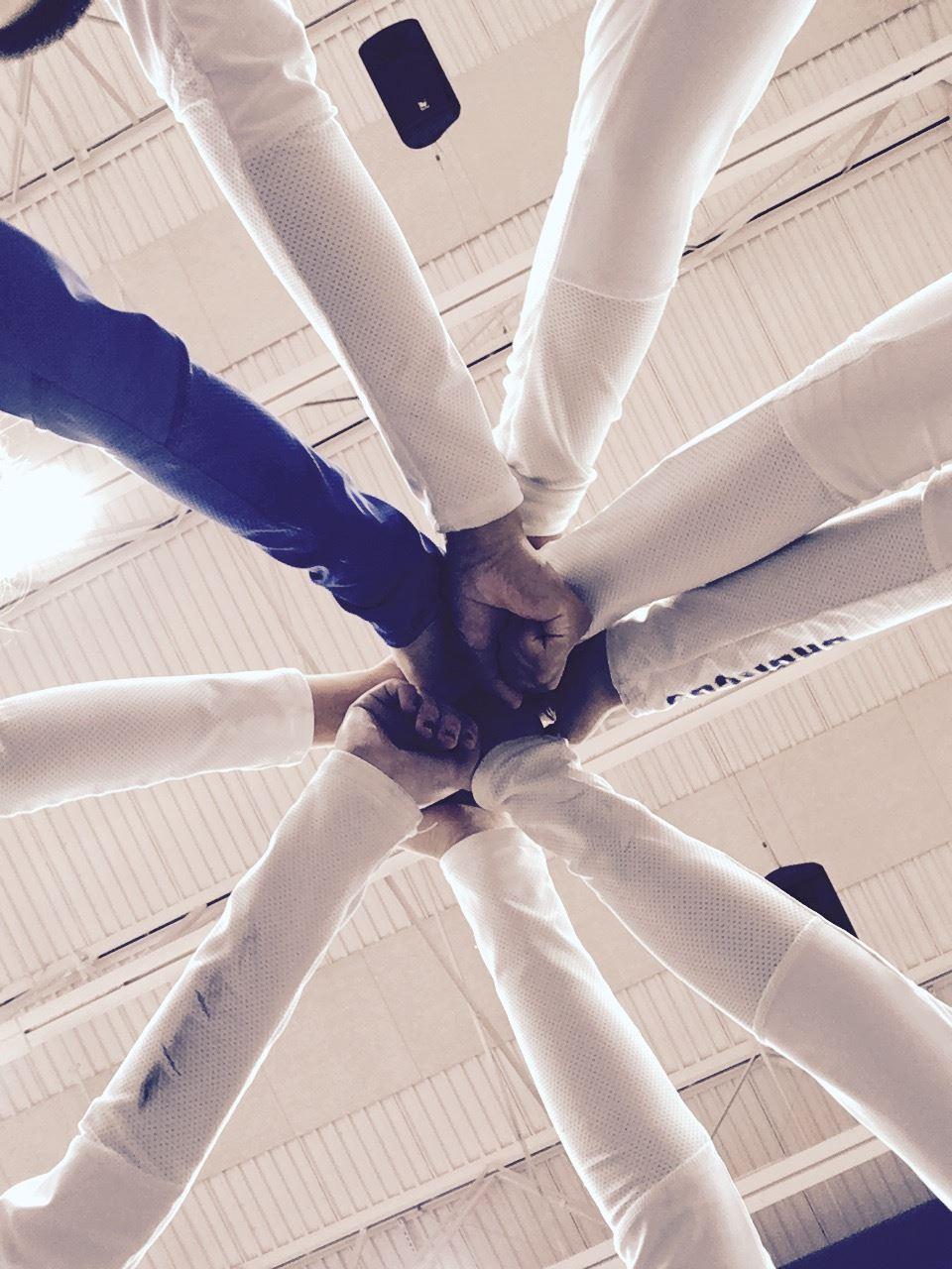 San Juan High School - Girls' Varsity Volleyball