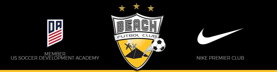Beach Futbol Club - Beach FC Girls U-15
