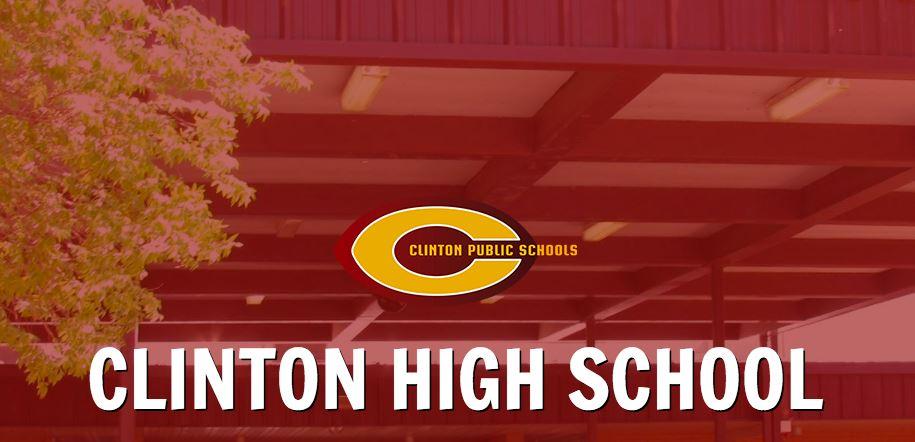 Clinton High School - Girls' Varsity Volleyball