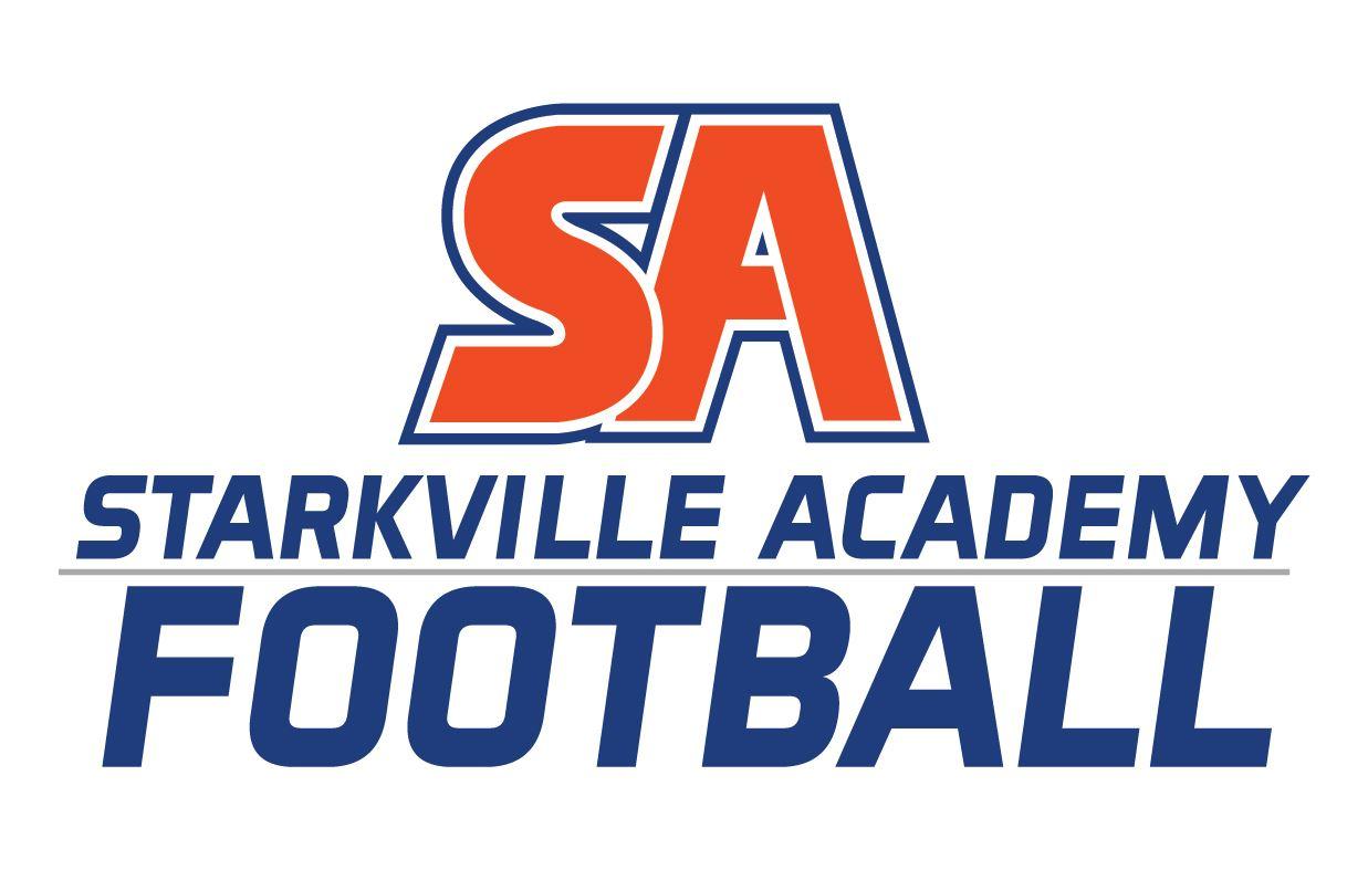 Starkville Academy High School - Boys Varsity Football