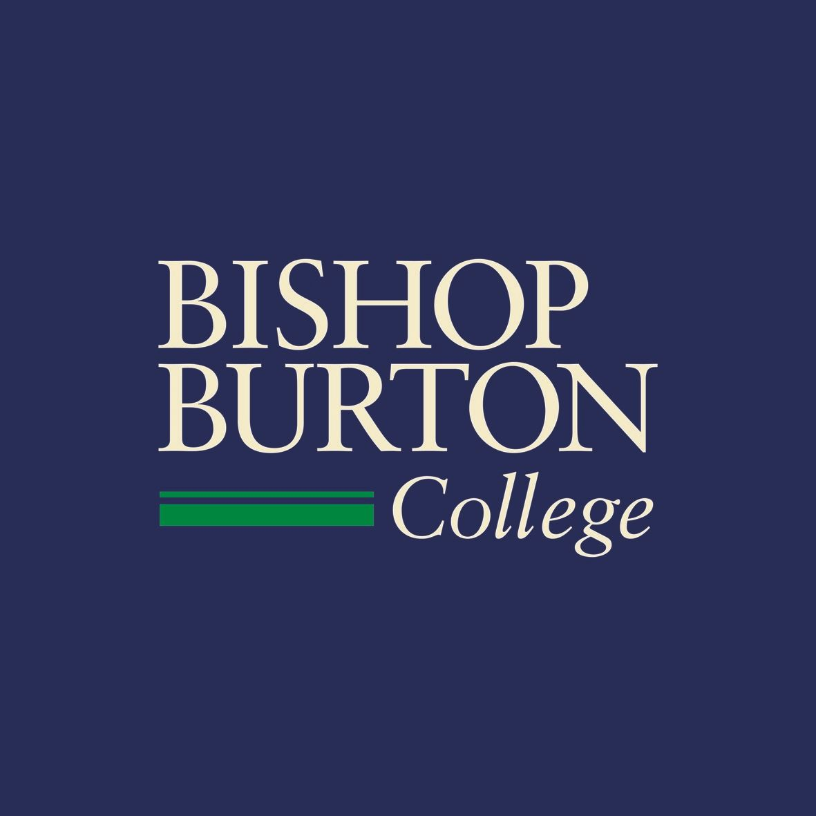 Bishop Burton College - Football