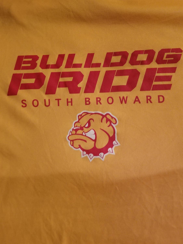 South Broward High School - Varsity Football