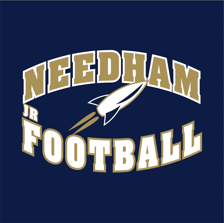 Needham - BYFL - Needham D Squad 2017