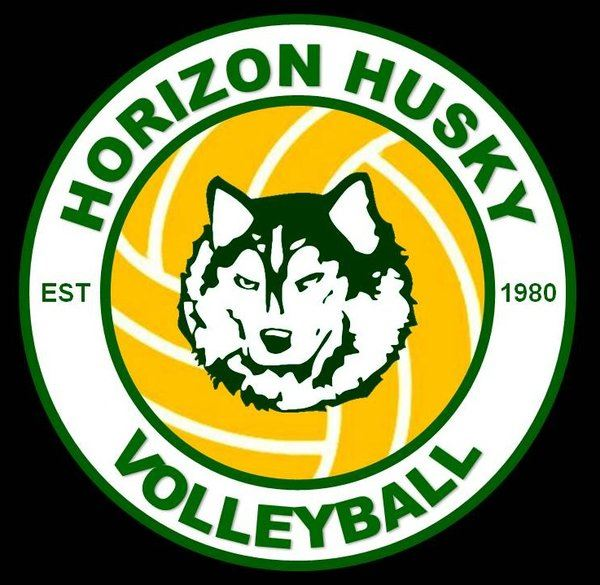 Horizon High School - Girls' Varsity Volleyball