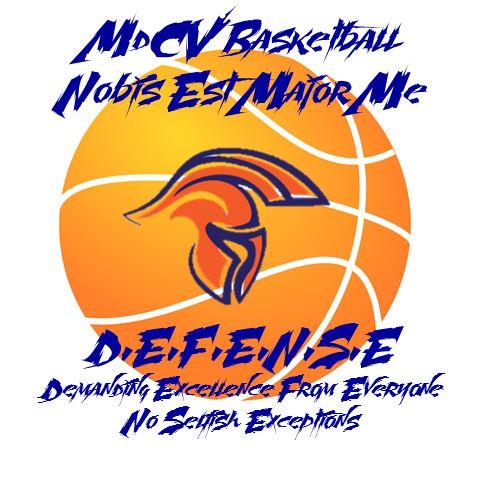 Marais des Cygnes Valley High School - MdCV Boys' Varsity Basketball