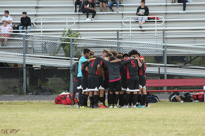 Northwood High School - Varsity Boys Soccer