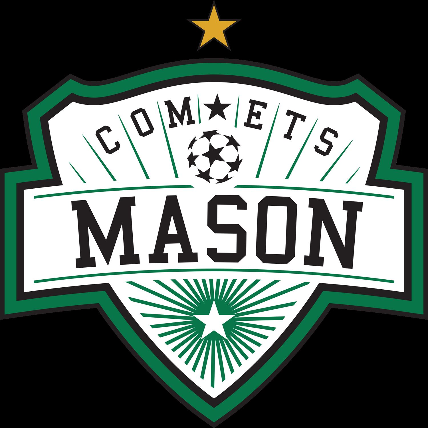 Wm. Mason High School - Mason Men's Varsity Soccer