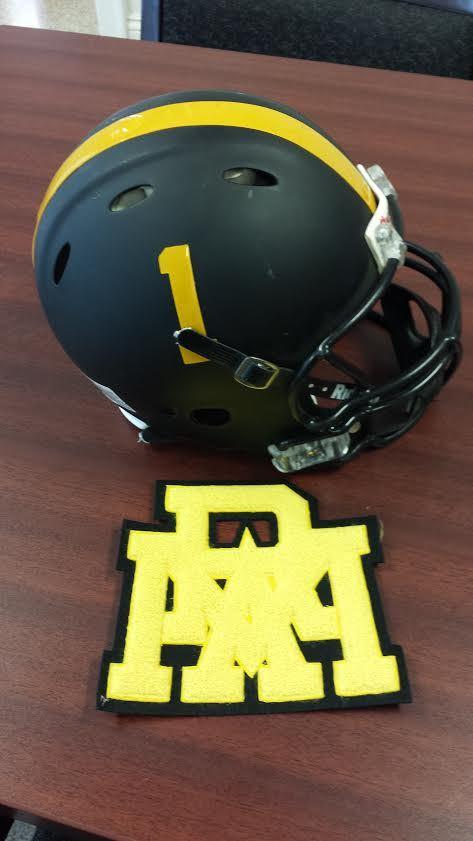 Randolph-Macon Academy High School - Boys Varsity Football