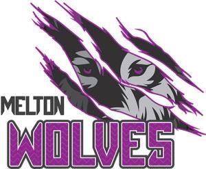 Melton Wolves Gridiron Club - Senior Men's