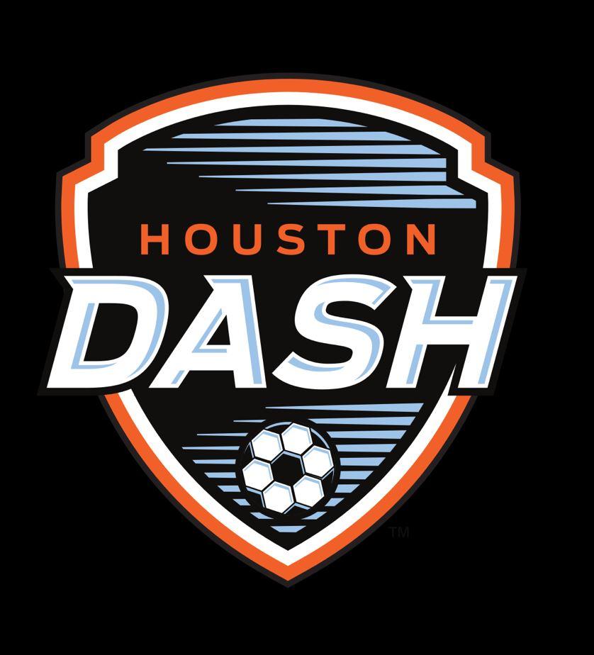 Houston Dash - Houston Dash Girls U-13
