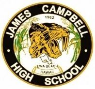 James Campbell High  - Campbell Sabers