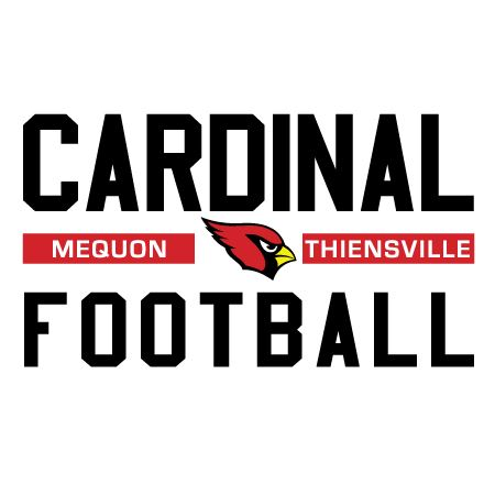 Thiensville-Mequon Cardinals- WAAYFL - 7th Grade Red