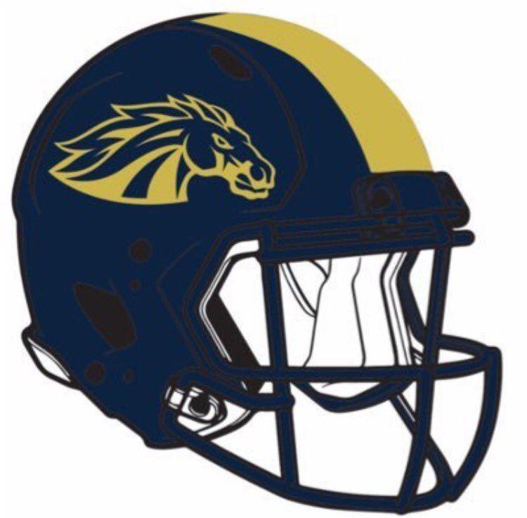 Casteel High School - Boys' Varsity Football
