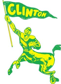 Clinton High School - Boys Varsity Football