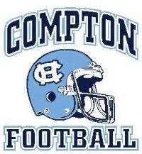 Compton High School - Boys Varsity Football