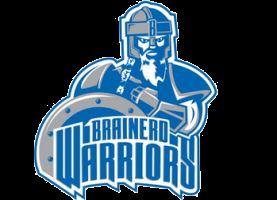 Brainerd High School - Girls' Varsity Volleyball
