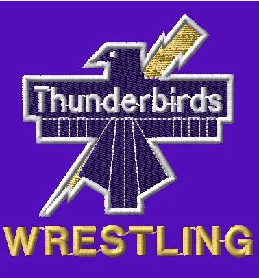 Bellevue West High School - Varsity Wrestling