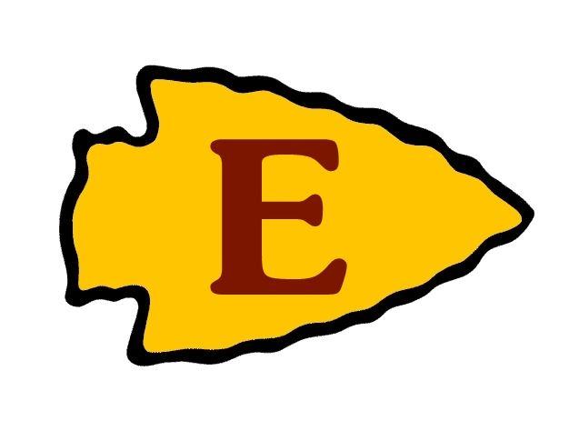 Elton High School - Indian Football