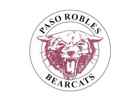 Girls Jv Volleyball Paso Robles High School Paso Robles