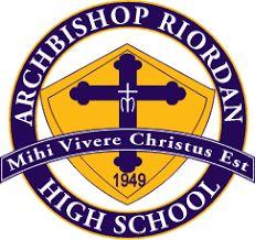 Archbishop Riordan High School - JV Football